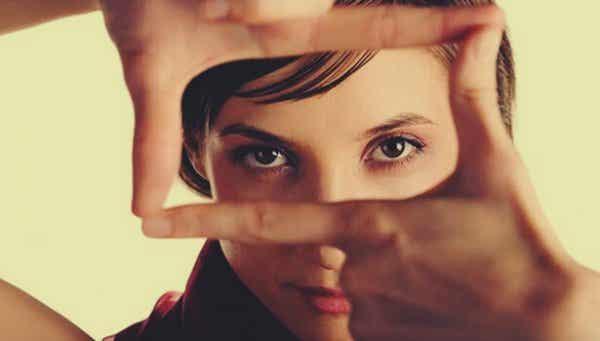 Hemligheterna bakom ögonkontakt