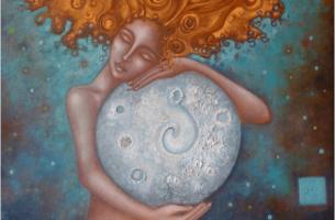 Kvinnor och månen