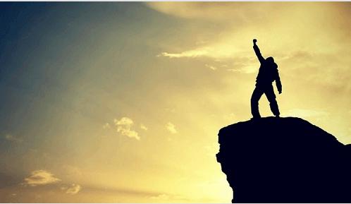 Hur våra misslyckanden kan göra oss framgångsrika