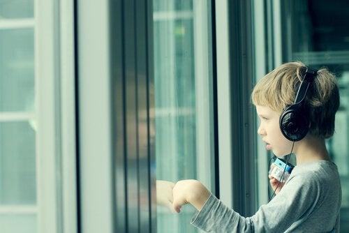 Musik är bra för unga hjärnor