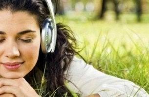 Musikens effekt på hjärnan