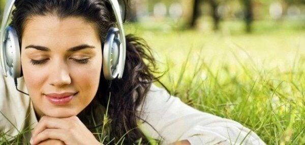 Musikens effekt på den mänskliga hjärnan