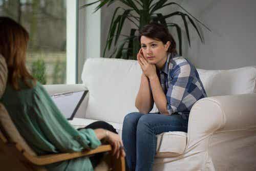 Psykologer kan hjälpa dig att tolka tankar och känslor