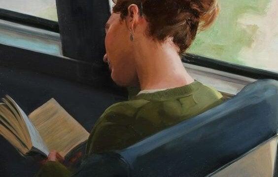 Vi är vad vi äter, men vi är även böckerna vi läser