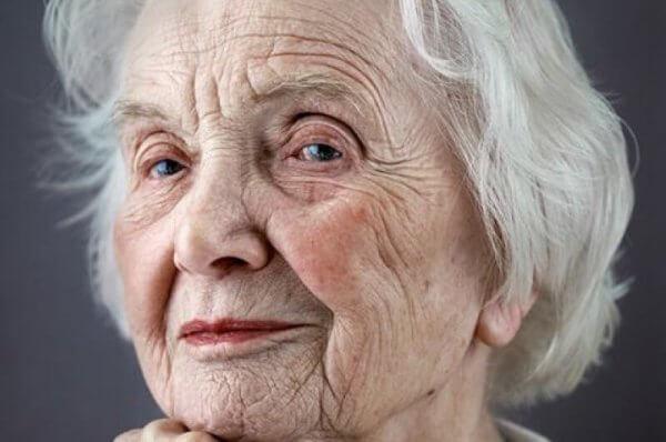 5 sätt att respektera de äldre i ditt liv