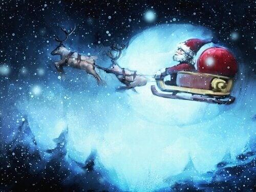 förvandla julen