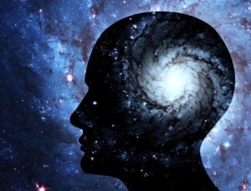 kosmiskt sinne