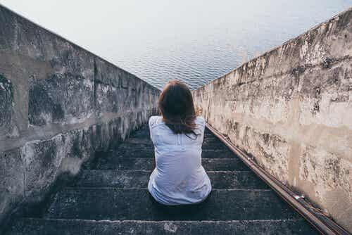 Du är inte självisk som tänker på dig själv