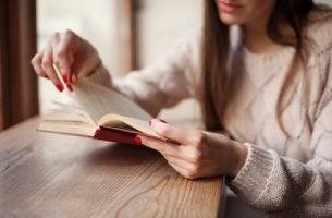 Bok som kan lindra ett krossat hjärta