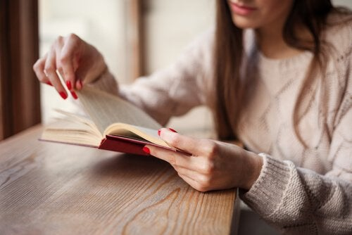 5 böcker som kan lindra ett krossat hjärta