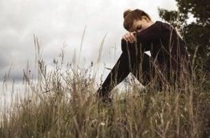 Du kan inte bära med dig skuldkänslor för att du har avslutat en relation.