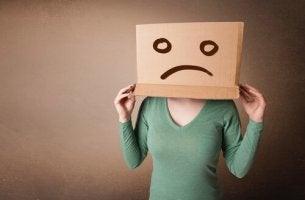 En övning som stoppar skuldkänslor från Per Albert Ellis