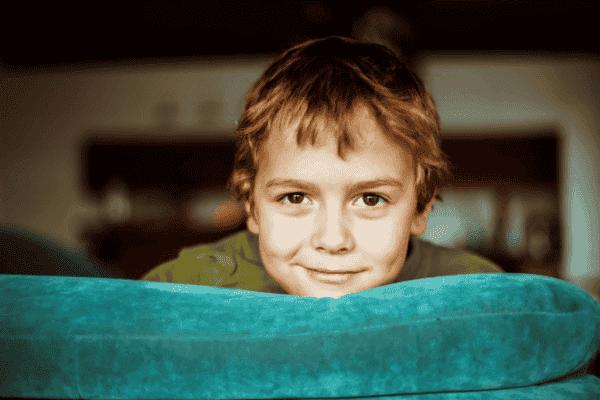 Tre beteendetekniker för uppfostran av barn