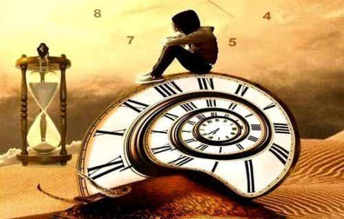 7 sätt att undvika att slösa tid i livet