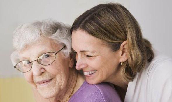 Ta hand om de äldre