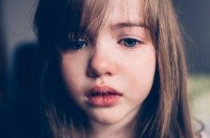 Att fysiskt bestraffa barn