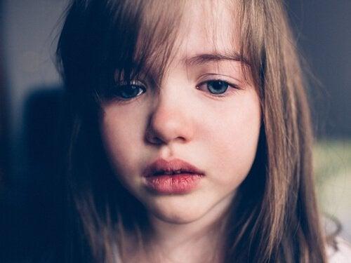 Varför är det ett misstag att fysiskt bestraffa barn?