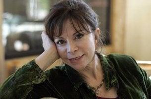 Citat från Isabel Allende