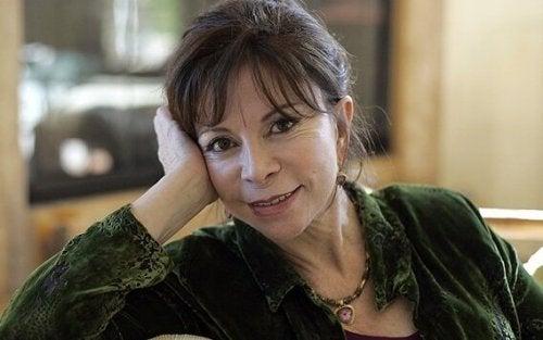 Fem oförglömliga citat från Isabel Allende