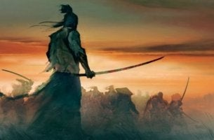 Citat från samurajerna