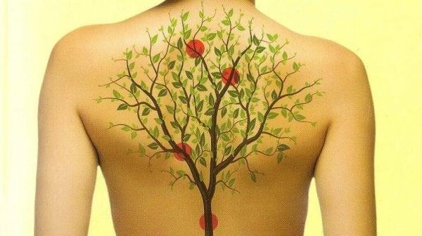Känslor och ryggen: hur påverkar de varandra?