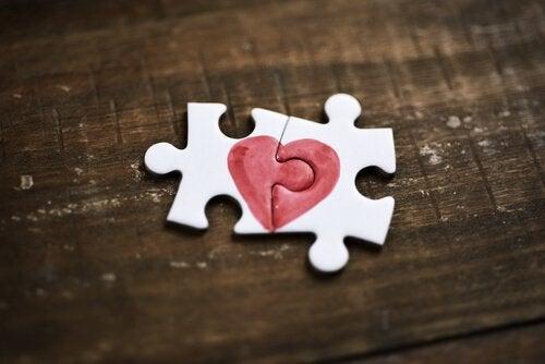 Laga ditt hjärta