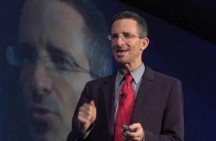 Lyckoprofessorn Tal Ben Shahar