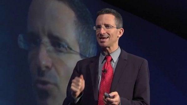Tal Ben Shahar – lyckoprofessorn