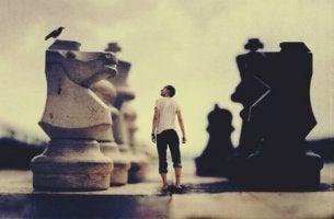 Situationer som avslöjar ens personlighet