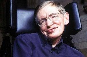 Stephen Hawking om depression