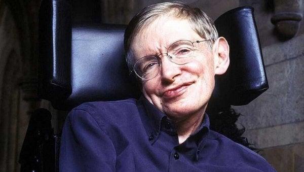Stephen Hawking & hans vackra budskap om depression