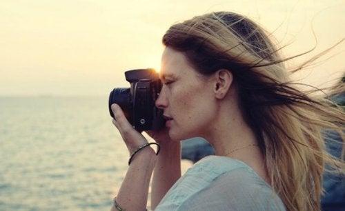 Alfakvinnor: deras talang och motivation öppnar dörrar