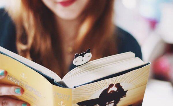 Vad läsning gör med hjärnan