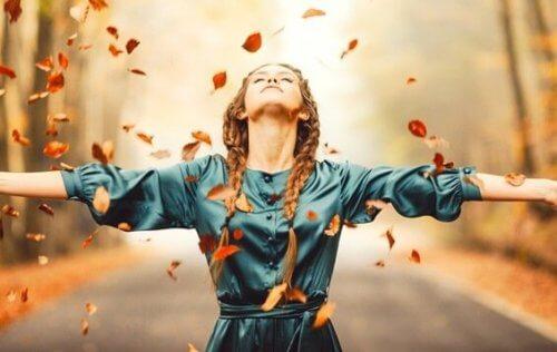 5 vanor med kraften att göra dig lyckligare
