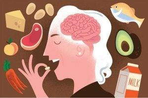 Vitamin B12 och hjärnan