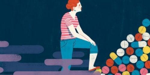 Antidepressiva medel: typer, effekter & kontraindikationer