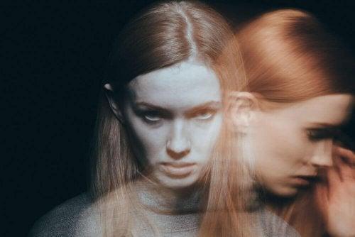 Humörsvängningar och bipolaritet