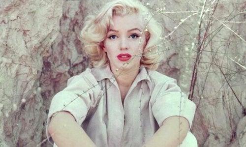 Lider du av Marilyn Monroe-syndromet?