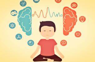 mindfulness i vår stressiga värld