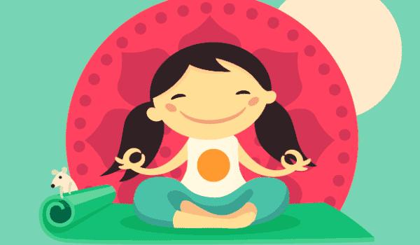 Andningsövningar för barn – fyra roliga alternativ att prova