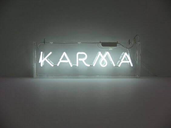 Att förstå karma