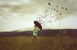 Att hantera sårade känslor
