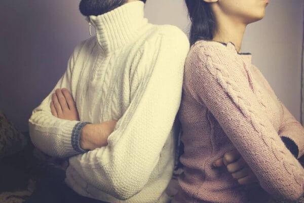 4 attityder som förgör personliga relationer