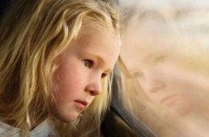 Barn med deprimerade mödrar