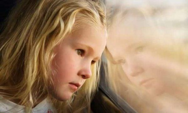 Hur påverkas barn till deprimerade mödrar?