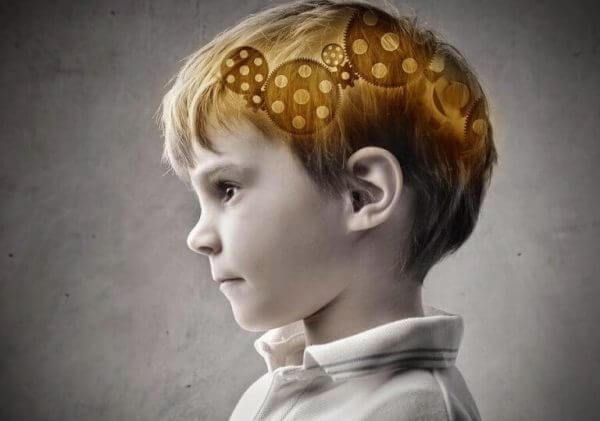 Barns hjärnor