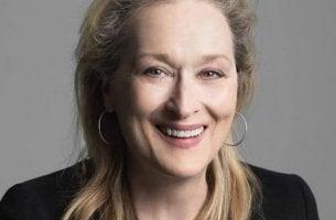 Citat från Meryl Streep