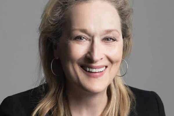 Meryl Streep: 17 reflektioner från en fantastisk kvinna