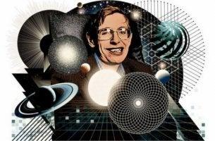 Citat från Stephen Hawking