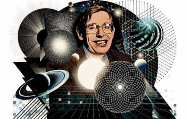 Citat från Stephen Hawking: 21 reflektioner om livet